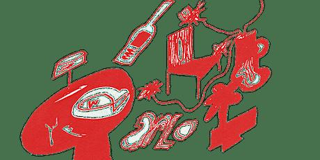 Arlo Communal December Evening tickets