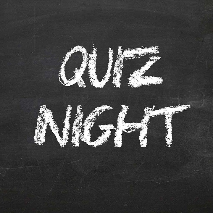 Quizzy Rascal Online Quiz Nights image