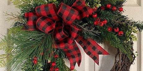 D.A.N.C.E. Traditional Wreath Workshop tickets