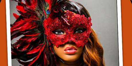 Venetian Red Masquerade Ball tickets