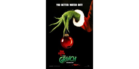 The Grinch (2000) tickets
