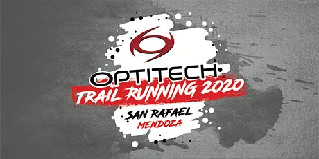 OPTITECH TRAIL RUNNING DICIEMBRE 2020 entradas