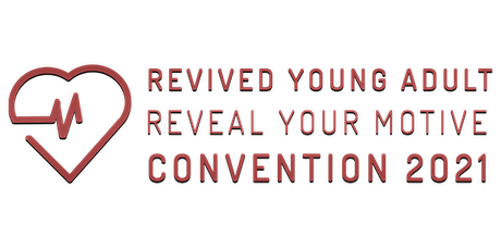 Reveal Your Motive: Spiritual Gifts Convention tickets