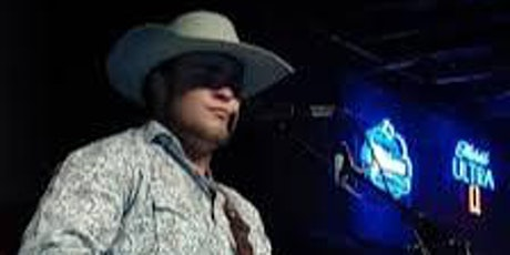 The Wyatt Ellis Band Live at the Fat Cat Lounge tickets