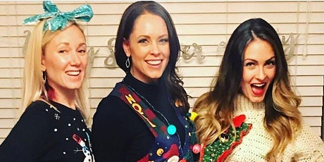 2C Women Connect Online Ugly Sweater Christmas Party tickets