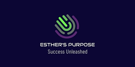 ESTHER'S PURPOSE VIRTUAL CONFERENCE 2021 tickets