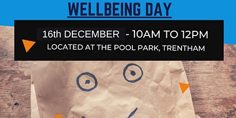 Wellbeing Wednesday - Yoga with Telissa tickets