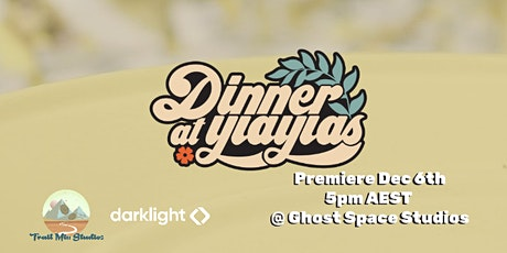 Dinner at Yiayia's Premiere Screening tickets