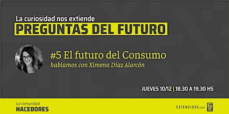 PREGUNTAS DEL FUTURO boletos