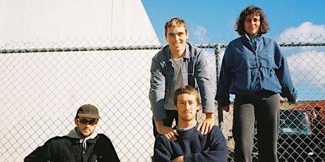 Floodlights Album Launch tickets