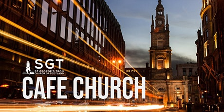 Cafe Church Service - 12:30 pm December 6th tickets