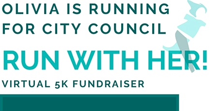#runwithher 5k fundraiser tickets