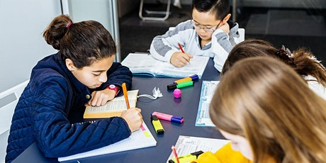 Get Ahead at School: Creative Writing, Maths & GA tickets
