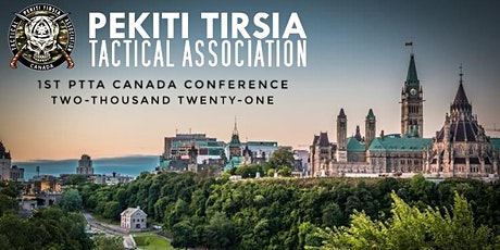 1st PTTA Canada Conference tickets