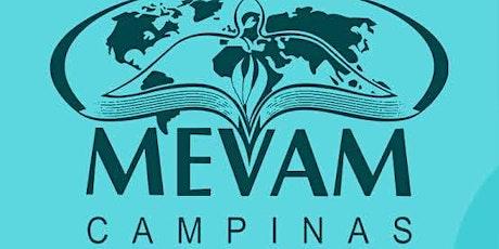 CULTO MEVAM CAMPINAS / NOITE ingressos