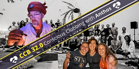 Conscious Community  Brisbane 32.0 - Conscious Clubbing Celebrations tickets