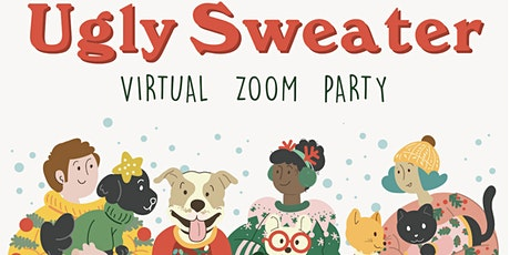 Ugly Sweater Party presented by Woof Republic benefitting AustinPetsAlive! tickets
