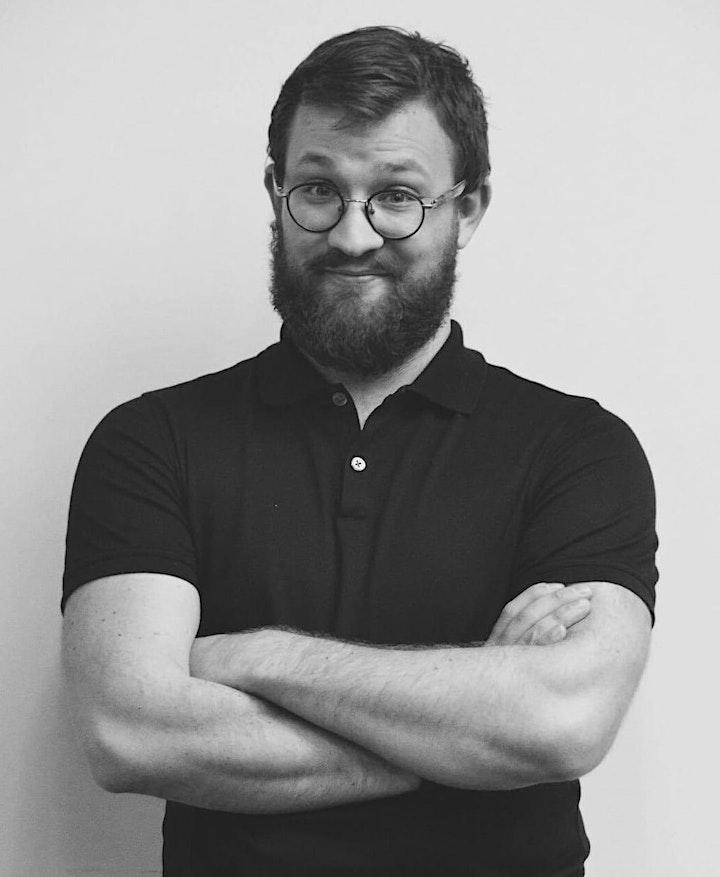 Thomas John: The Secret Craft of Comedy image