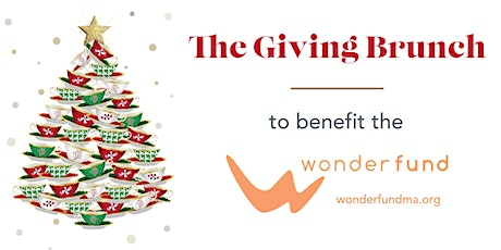The Giving Brunch at The Lenox Hotel tickets