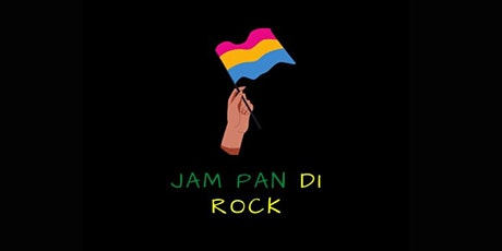 JamPanDiRock tickets