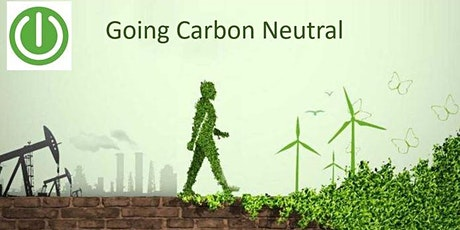 How to go Carbon Neutral tickets