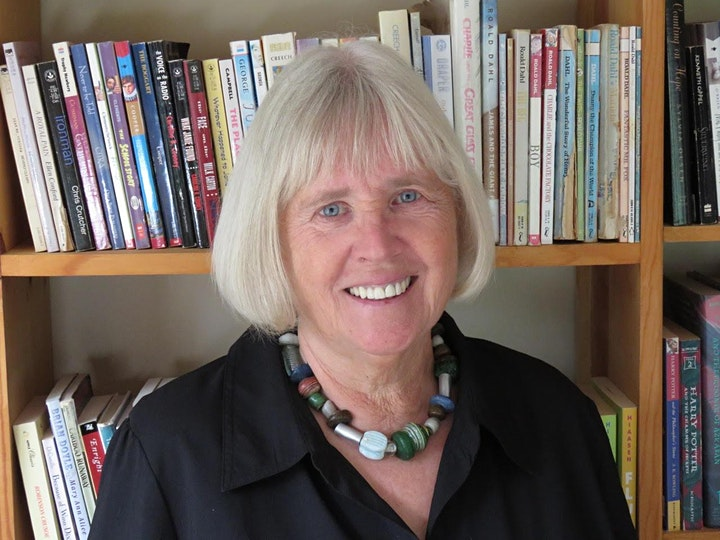Margriet Ruurs: Finding a Publisher For Your Children's Book image