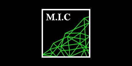 MIC | ASX MASTERCLASS tickets
