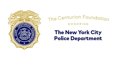 Centurion Foundation Honors the NYPD tickets
