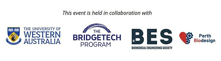 Developing and Manufacturing medical devices: UWA and BridgeTech image