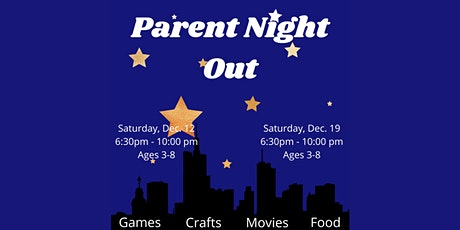 Parent Night Out tickets