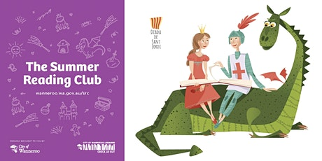 The Summer Reading Club - It's All About Dragons! @ Clarkson Library tickets