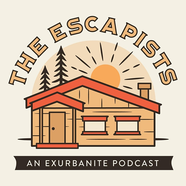 Escapists Podcast: The Town and the Country image