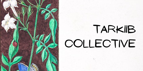 Tarkiib Collective Salons tickets