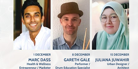 The Work World Featuring Gareth Gale, Performer / Drum Education Specialist tickets