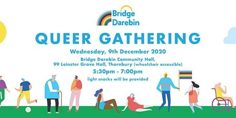 Bridge Queer Gathering - Info Night tickets