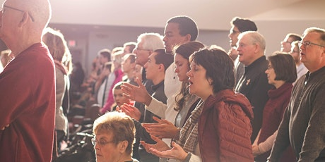 Security Assessments for Houses of Worship tickets