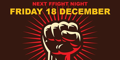 FFight Night December  Edition tickets