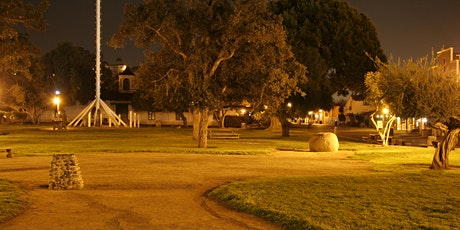 Walking Ghost Tour, Haunted San Diego, Old Town   ASK ABOUT CASH DISCOUNT tickets