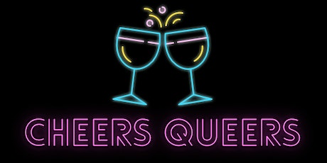 Cheers Queers - Virtual Cocktail Workshop (English) tickets