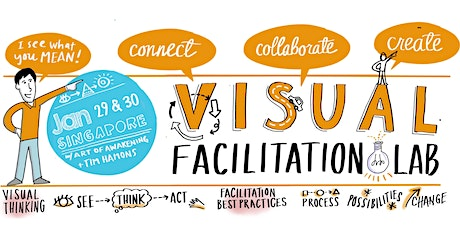 Art of Awakening Visual Facilitation Lab - Singapore tickets