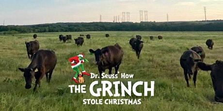 The Grinch: A Drive-in Movie at the Ranch for Christmas! tickets