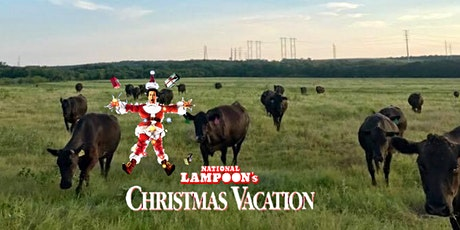 National Lampoon's Christmas Vacation: A Drive-in Movie at the Ranch tickets