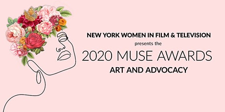 2020 NYWIFT Muse Awards: Art & Advocacy tickets