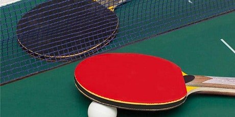 Table Tennis for Fun tickets