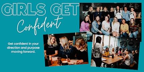 Girls Get Confident - Womens Empowerment tickets