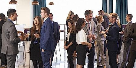 Networking Etiquette | ACAA  KBS  Career Workshop tickets