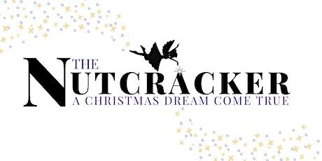 Nutcracker Re-Imagined Act 2 for Ballet 3 & Ballet 4 tickets