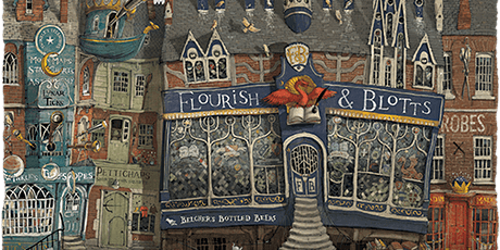 Harry Potter Night : Discover the secrets of Diagon Alley tickets
