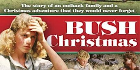 Film Screening BUSH Christmas @ Kingston Library tickets