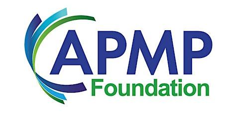APMP Foundation Level Online Training/Exam - Wed, 21 Apr - Thurs, 22 Apr tickets